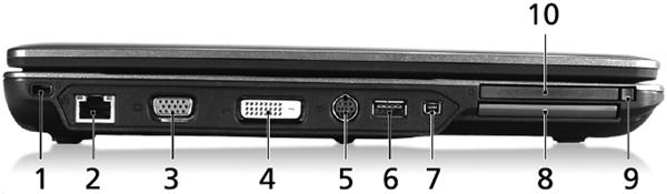 Ремонт или замена гнезда ноутбука