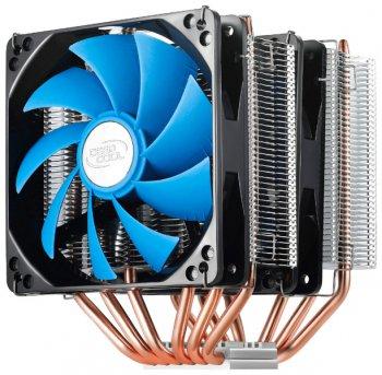 Ремонт, замена системы охлаждения компьютера