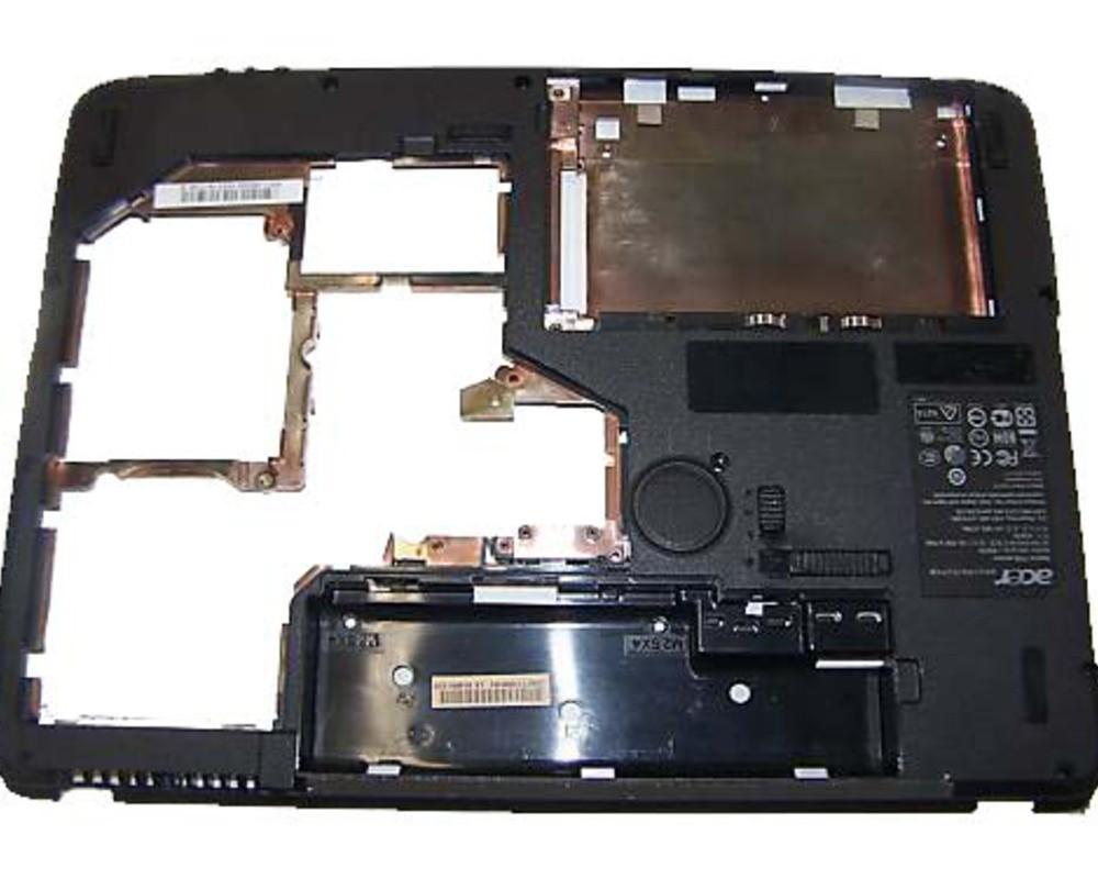 Ремонт или замена корпуса ноутбука