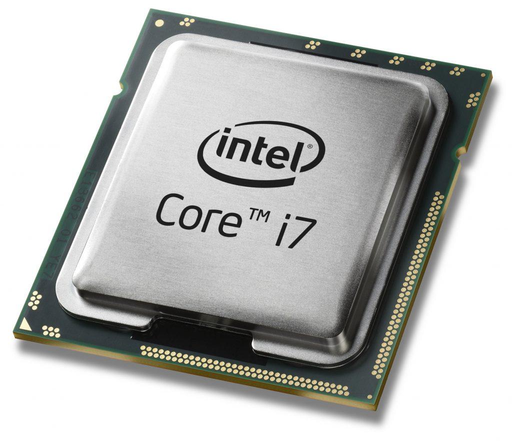замена процессора компьютера